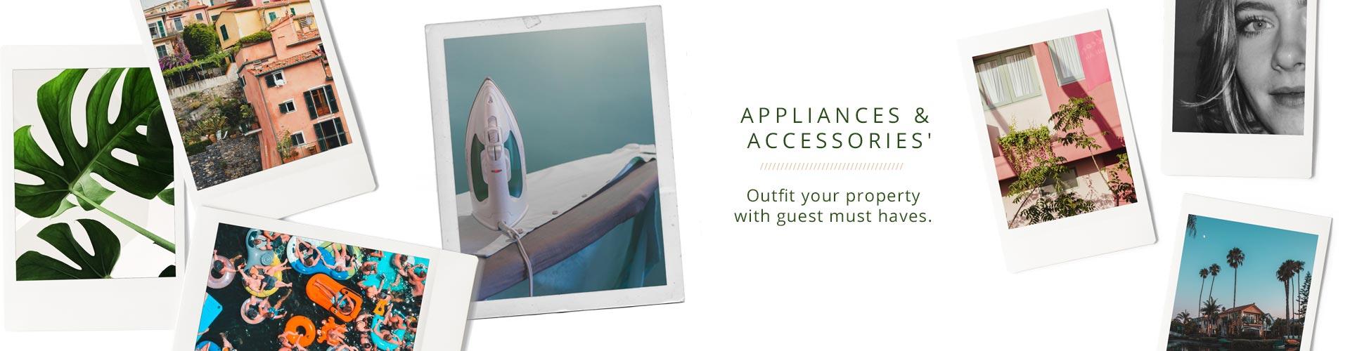 Appliances & Accessories