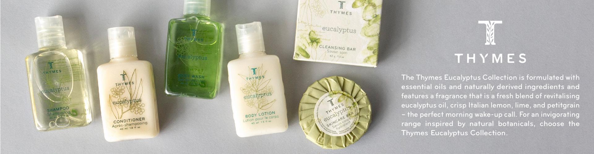 Thymes Eucalyptus