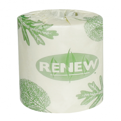 Renew 2-Ply Bath Tissue (case of 80)
