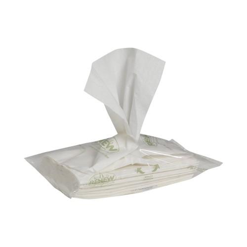 Renew PolyFlex® Facial Tissue (case of 60)