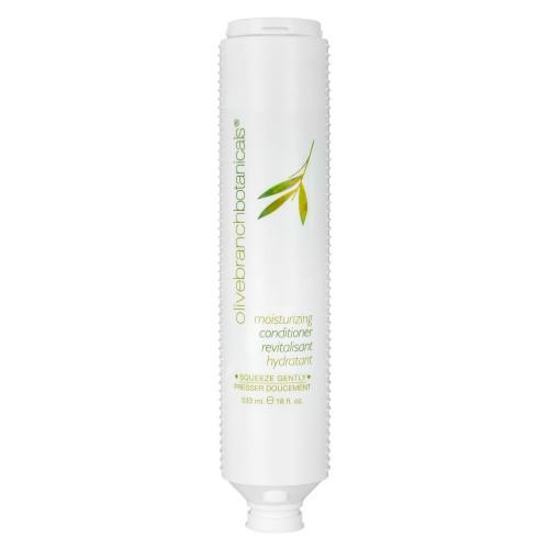 Conditioner Dispenser | Olive Branch Botanicals | Gilchrist & Soames