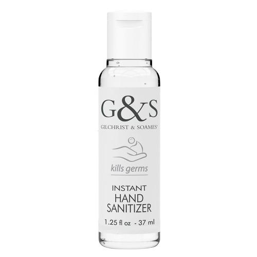 Hand Sanitizer Bottle, 1.25 oz