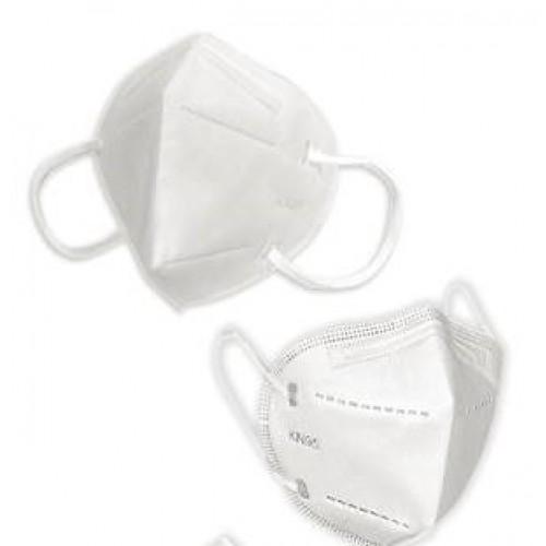 Disposable Non Medical KN95 Protective Face Mask (case of 20)