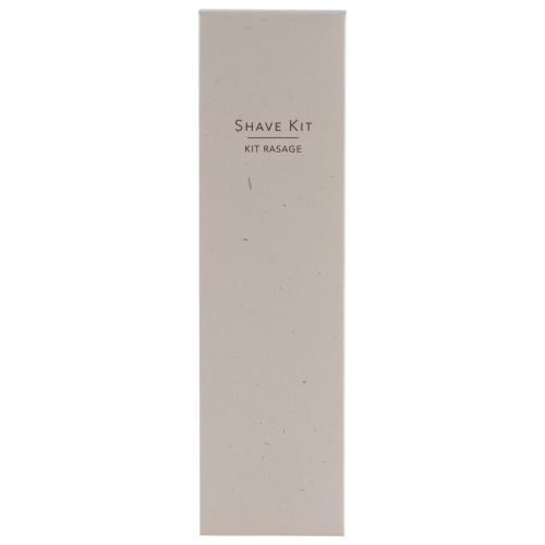 Natural Shave Kit