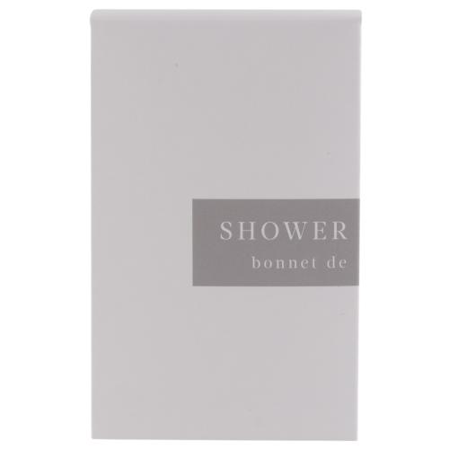 Ascot Shower Cap