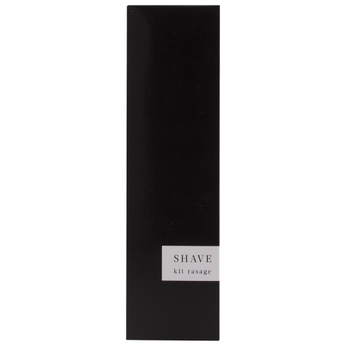 Tuxedo Shave Kit