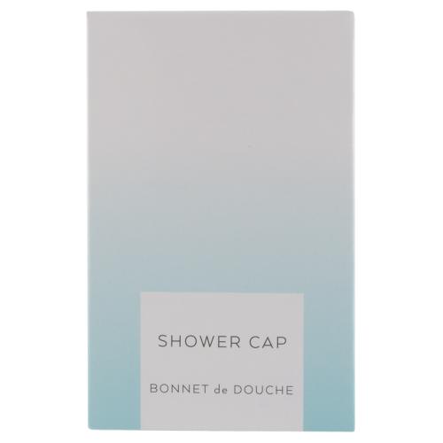 Ombre Shower Cap
