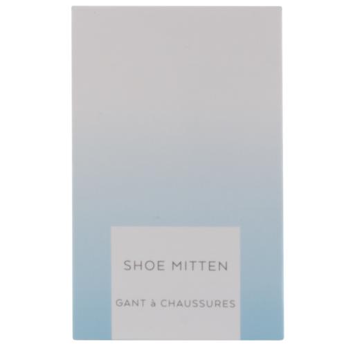 Ombre Shoe Mitten