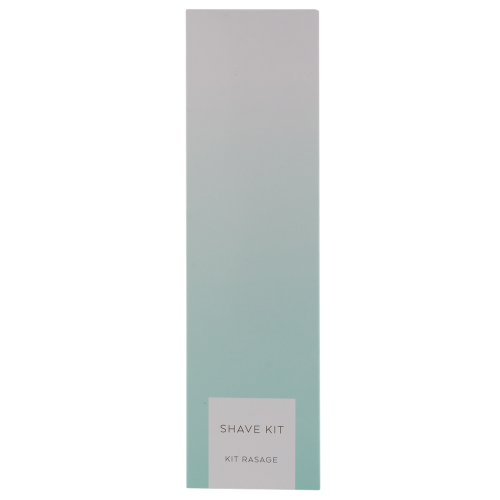 Ombre Shave Kit