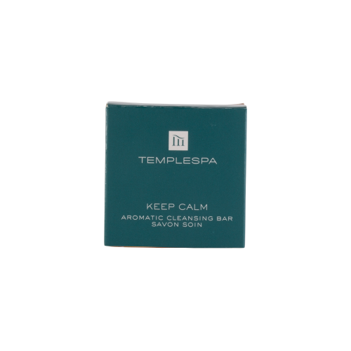 1.4oz/40g Temple Spa Aromatic Cleansing Bar - Carton