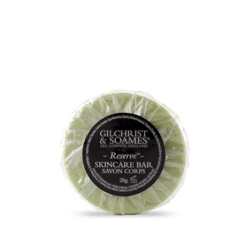 1oz/42g Reserve Aloe Soap – Pleat Wrap