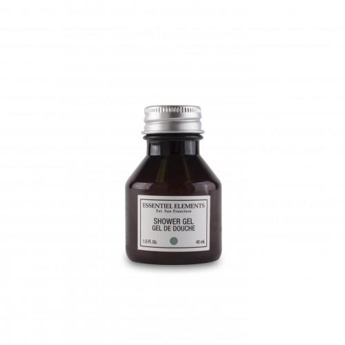 1.5oz/45ml Essentiel Elements Treatment Shower Gel