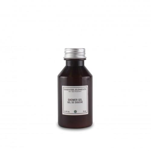 2.5oz/75ml Essentiel Elements Treatment Shower Gel