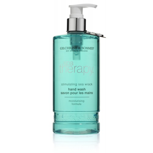 Hand Wash | Spa Therapy | Gilchrist & Soames