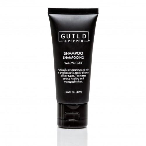 Shampoo   Guild+Pepper   Gilchrist & Soames