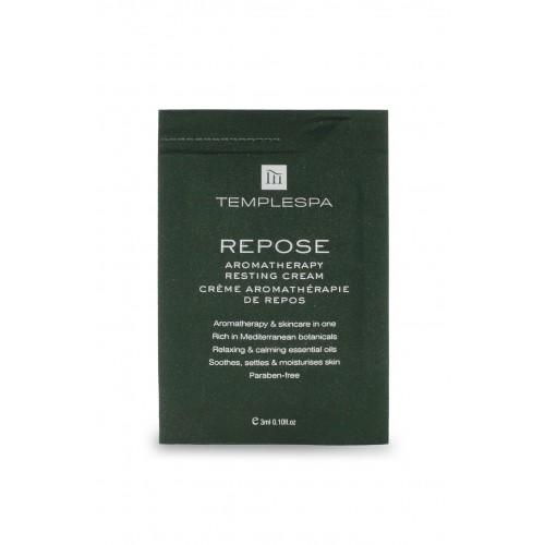Repose Resting Cream Turn Down | Simply Supplies