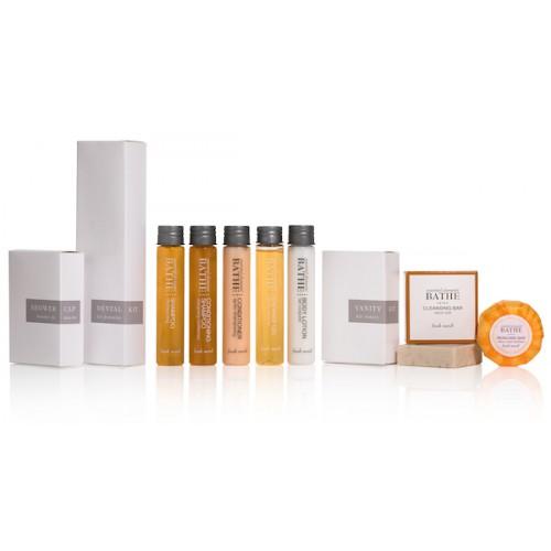Essentiel Elements Bathe Sample Bag | Simply Supplies