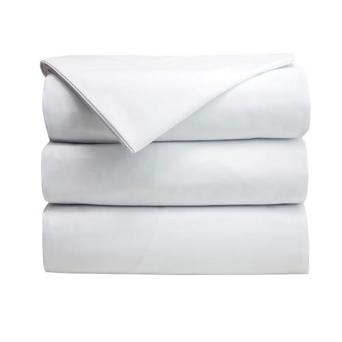 Centex Blend Plain Weave, Full/Double Deep Pocket Fitted Sheet (case of 24)