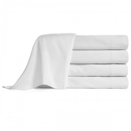 Connoisseur Sateen Sheet Set, Queen | Simply Supplies