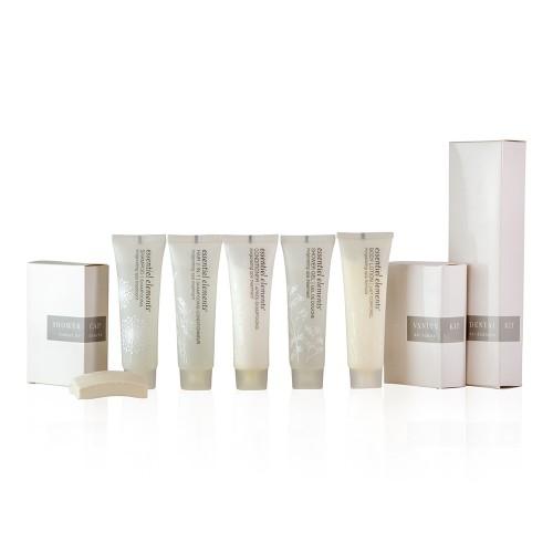 Essentiel Elements Spa Amenity Bag | Simply Supplies