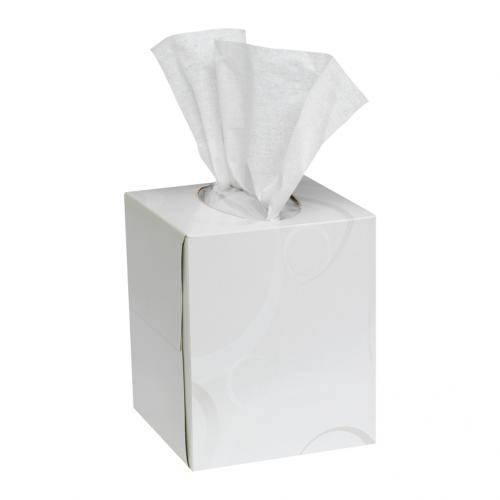 Guest Choice Facial Tissue (case of 36)