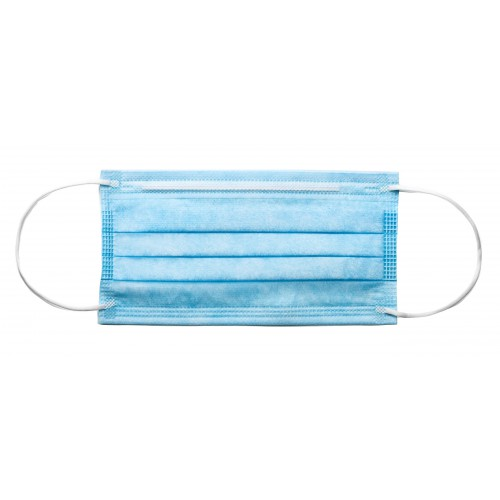 3 Ply Disposable Face Mask (Box of 50)