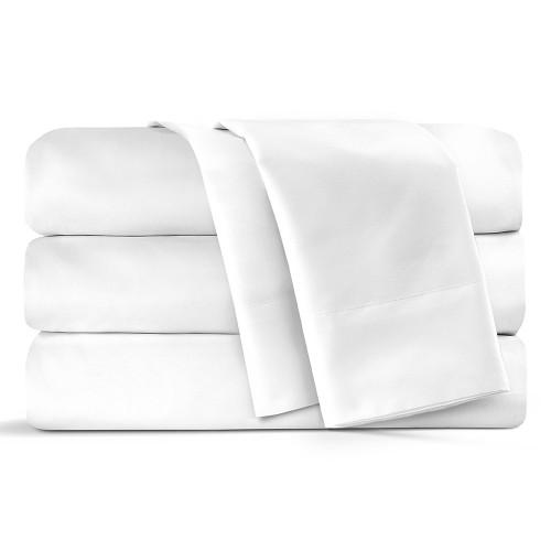 Prima Microfiber King Pillowcase (case of 48)