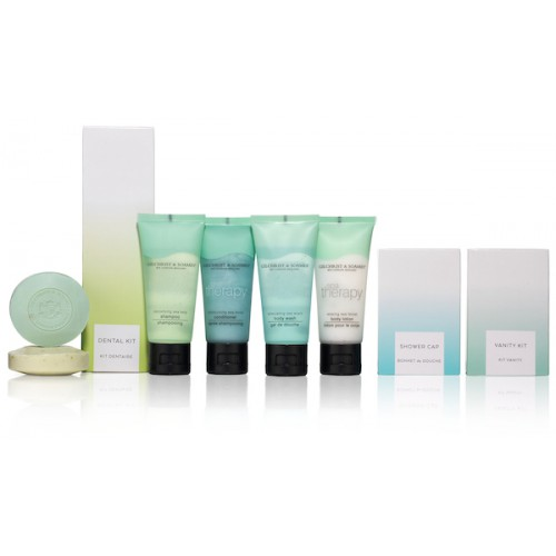Spa Therapy Sample Bag | Simply Supplies