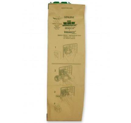 Original Windsor Vacuum Bag (case of 10)