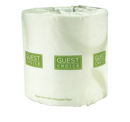 Guest Choice 2-Ply Bath Tissue (case of 96)