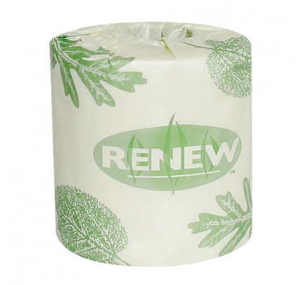 Renew 2-Ply Bath Tissue (case of 80)