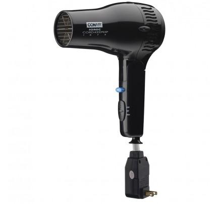 Conair® Ionic Cord-Keeper® Hair Dryer, 1875 Watt | Simply Supplies