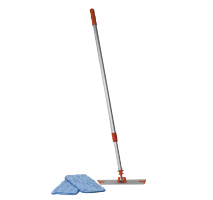 Impact® Microfiber 13' Mop Kit
