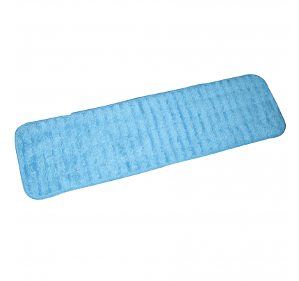 Impact® Microfiber Flat Wet Mop Replacement Pad (case of 12)