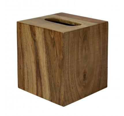 Ahala Natural Tissue Box Cover