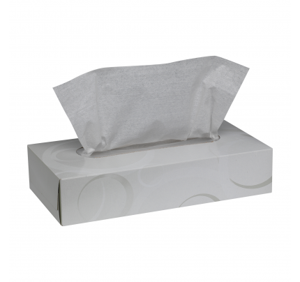 Guest Choice Facial Tissue (case of 30)