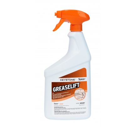 Keystone Ready to Use Greaselift, 32 oz (case of 4)