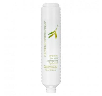 Shampoo Dispenser | Olive Branch Botanicals | Gilchrist & Soames