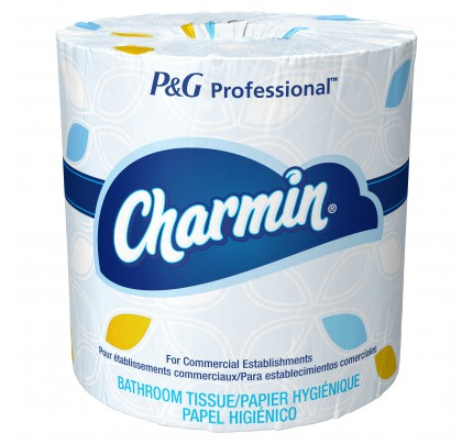 Charmin Commercial Toilet Tissue (case of 75)