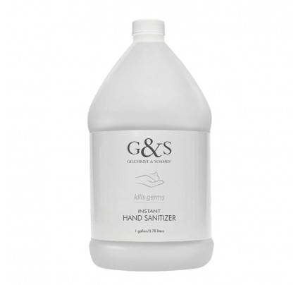 Hand Sanitizer, Gallon