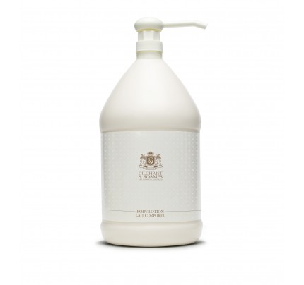 Body Lotion, Gallon | Royal Collection | Gilchrist & Soames