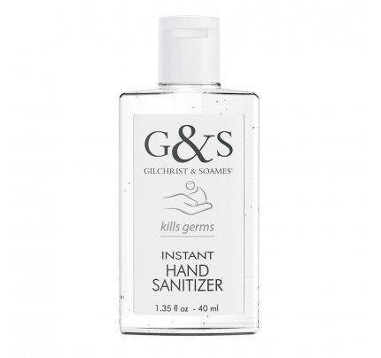 Hand Sanitizer Bottle, 1.35 oz