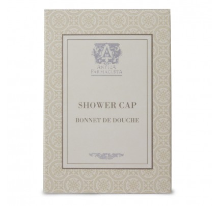 Antica Farmacista Shower cap