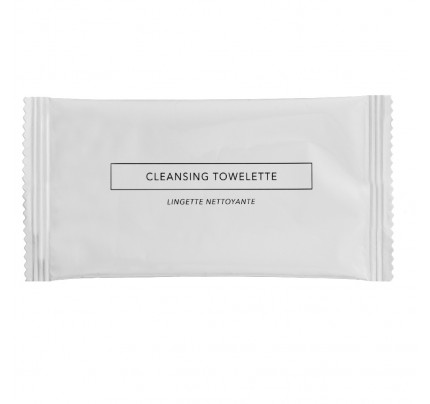 Make-Up Remover - Towelette
