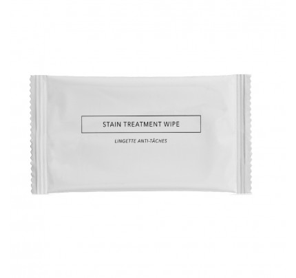 Stain Treatment - Towelette