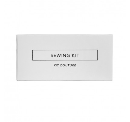 Small Pre-Thread Sewing Kit - Carton