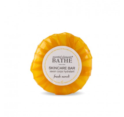 1oz/28g Bathe Round Aloe - Tinted Pleat