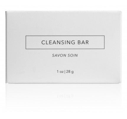 1oz/28g Aloe Soap - Carton