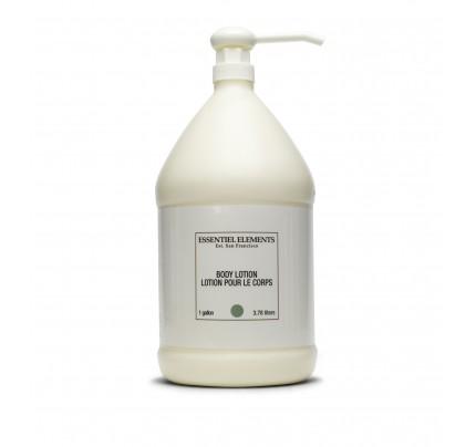 Body Lotion Gallon | Essentiel Elements Treatment | Gilchrist & Soames