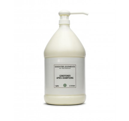 Conditioner Gallon | Essentiel Elements Treatment | Gilchrist & Soames